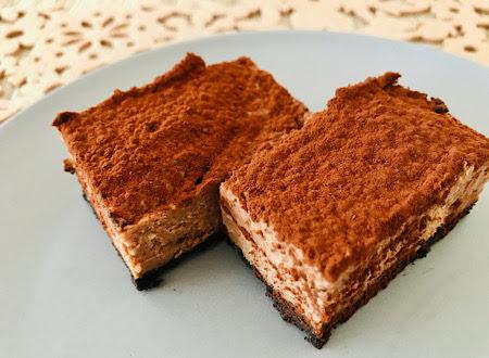 生チョコチーズケーキ