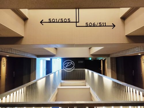 5階フロア
